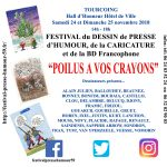 AfficheTourcoing